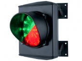 Cветофор TRAFFICLIGHT-LED (220В)